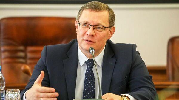 Генеральны пракурор Андрэй Швед - Sputnik Беларусь