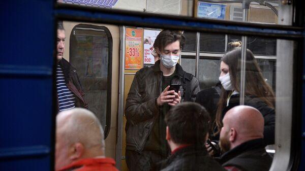 Год с коронавирусом: как Беларусь жила в пандемию - Sputnik Беларусь