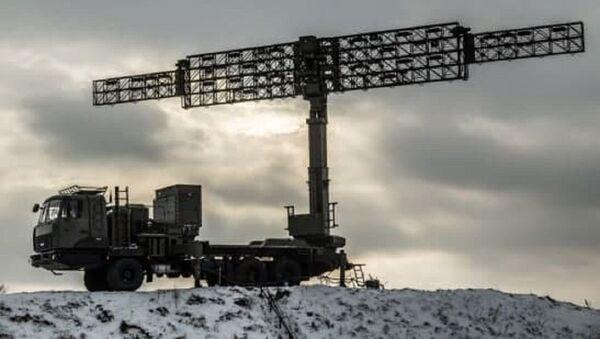Армия Беларуси проводит совместную тренировку специальных сил ВВС и ПВО - Sputnik Беларусь