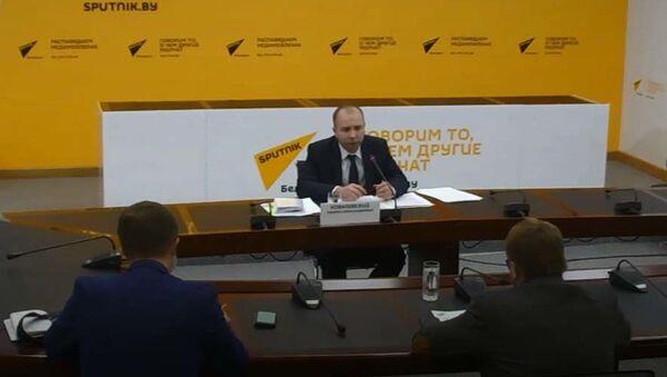 Змены ў падаткаабкладанні фізічных асоб ў 2021 годзе - Sputnik Беларусь