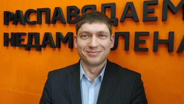 Деньги и мир: какова неустойка - экономические последствия отъема у Беларуси ЧМ по хоккею - Sputnik Беларусь