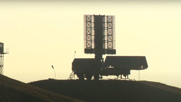 РЛС Сопка-2 - Sputnik Беларусь