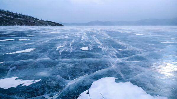 Байкал - гэта найбуйнейшы прыродны рэзервуар прэснай вады. - Sputnik Беларусь