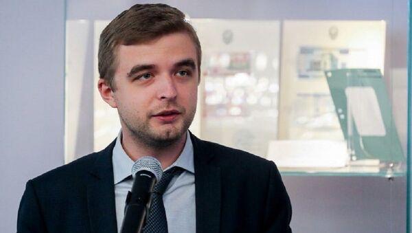 Дырэктар НАТ Павел Сапоцька - Sputnik Беларусь