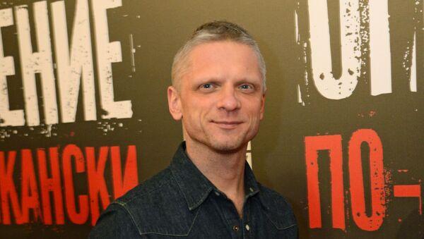 Актер Александр Шаляпин  - Sputnik Беларусь