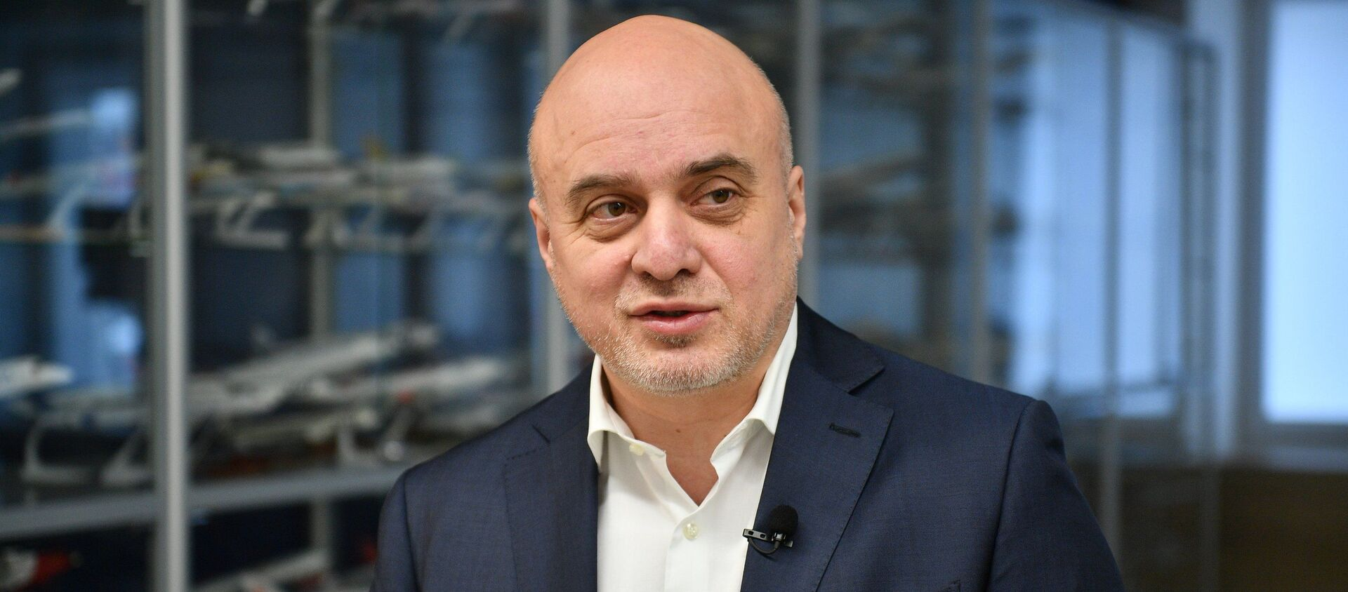 Генеральный директор Белавиа Игорь Чергинец - Sputnik Беларусь, 1920, 16.04.2021