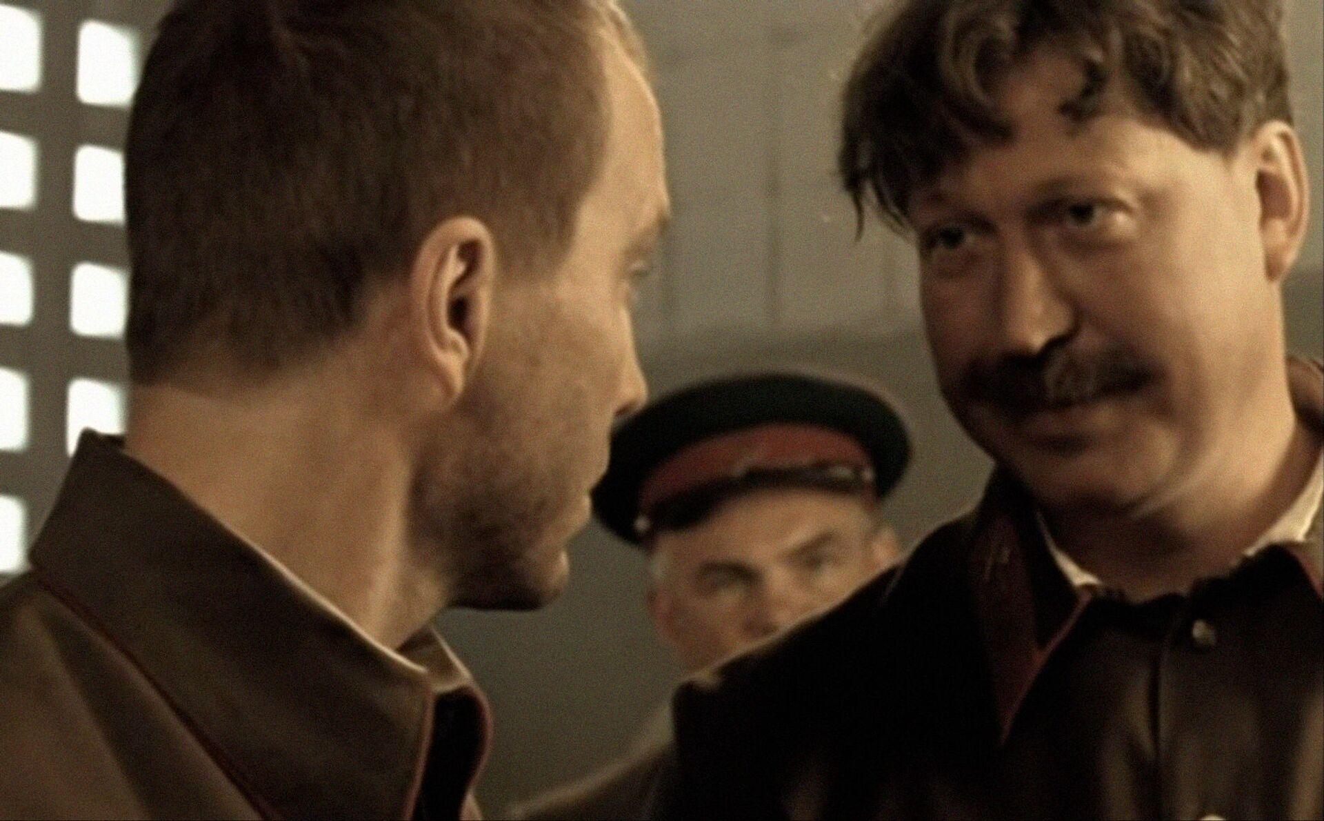 Умер актер, сценарист и каскадер Виктор Павлюченков - Sputnik Беларусь, 1920, 02.02.2021