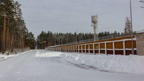 Не концлагерь – профилакторий! Как живет Слуцкий ЛТП  - Sputnik Беларусь