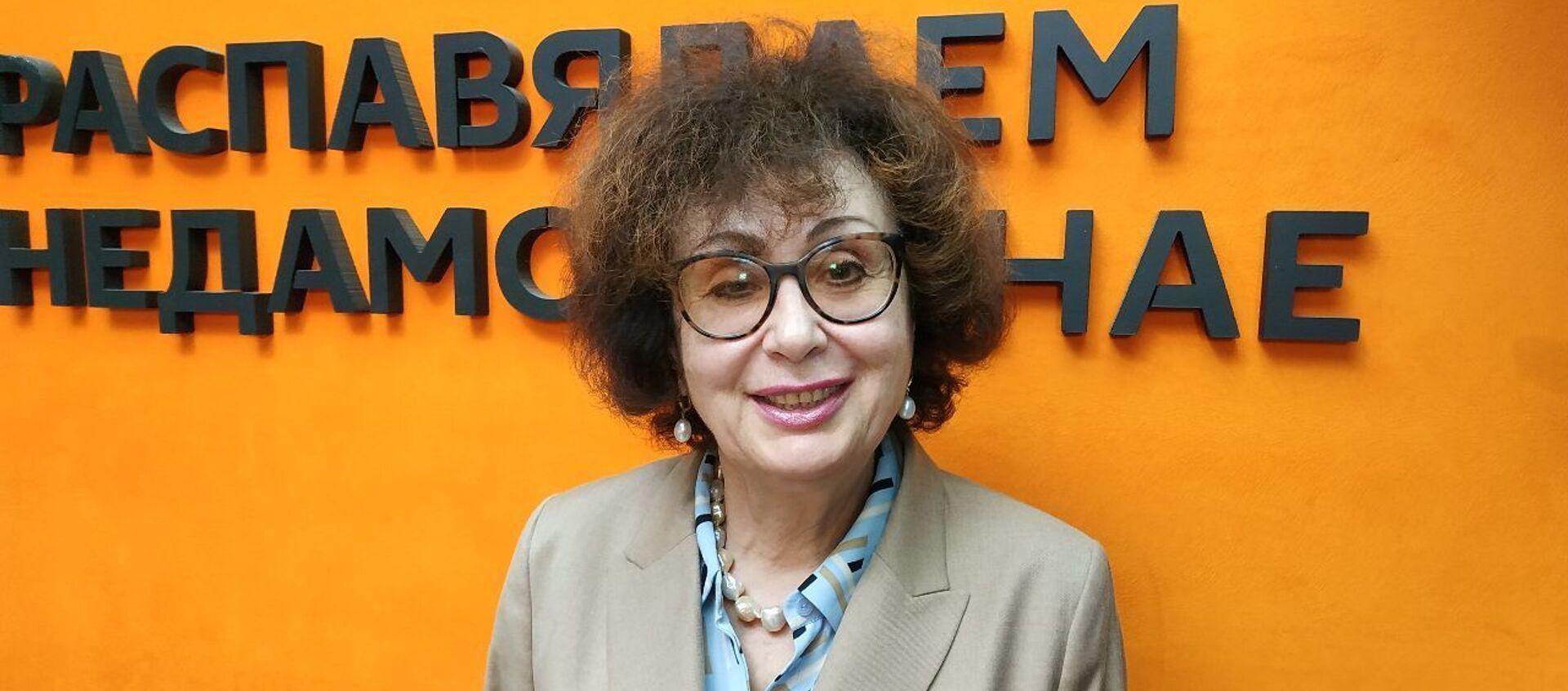 Экономист оценила объемы господдержки бизнеса на фоне пандемии COVID-19 - Sputnik Беларусь, 1920, 09.02.2021