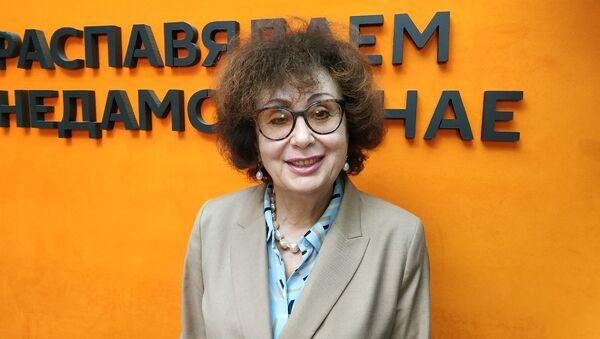 Экономист оценила объемы господдержки бизнеса на фоне пандемии COVID-19 - Sputnik Беларусь