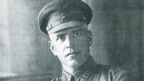Маршал Георгий Жуков - Sputnik Беларусь