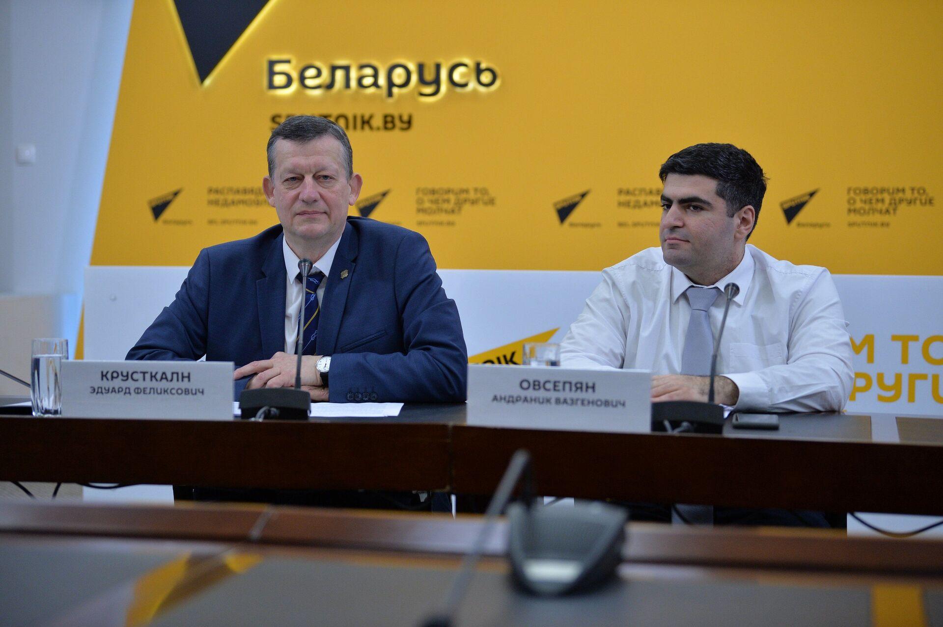 Стало известно, сколько белорусов смогут получить квоты на обучение в России - Sputnik Беларусь, 1920, 17.02.2021