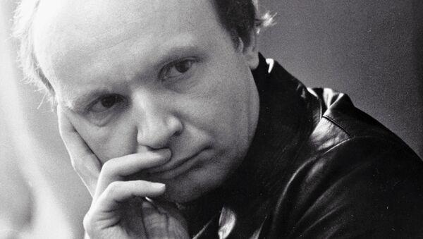 Артист театра и кино Андрей Мягков - Sputnik Беларусь