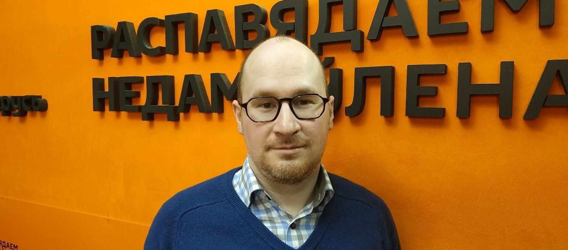 Доцент БГУ: в Беларуси сформировались две параллельные политические реальности - Sputnik Беларусь, 1920, 23.02.2021