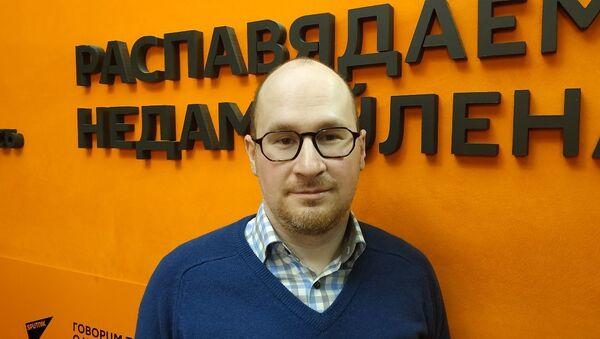 Доцент БГУ: в Беларуси сформировались две параллельные политические реальности - Sputnik Беларусь