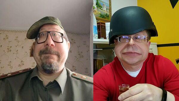 Давай, братан! Злыдни советуют, как отметить 23 февраля без скандала - Sputnik Беларусь