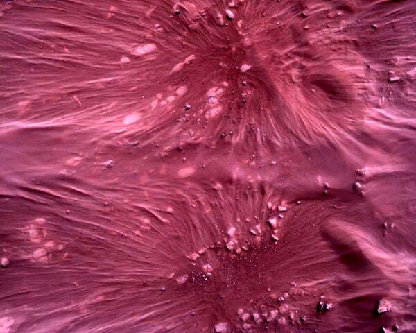 Поверхность Марса - Sputnik Беларусь