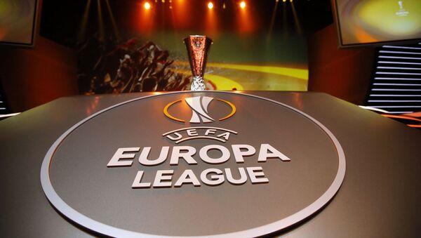 Кубок Лиги Европы УЕФА - Sputnik Беларусь
