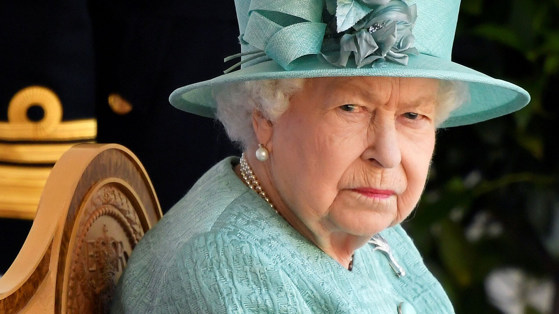 Королева Великобритании Елизавета II - Sputnik Беларусь, 1920, 26.02.2021