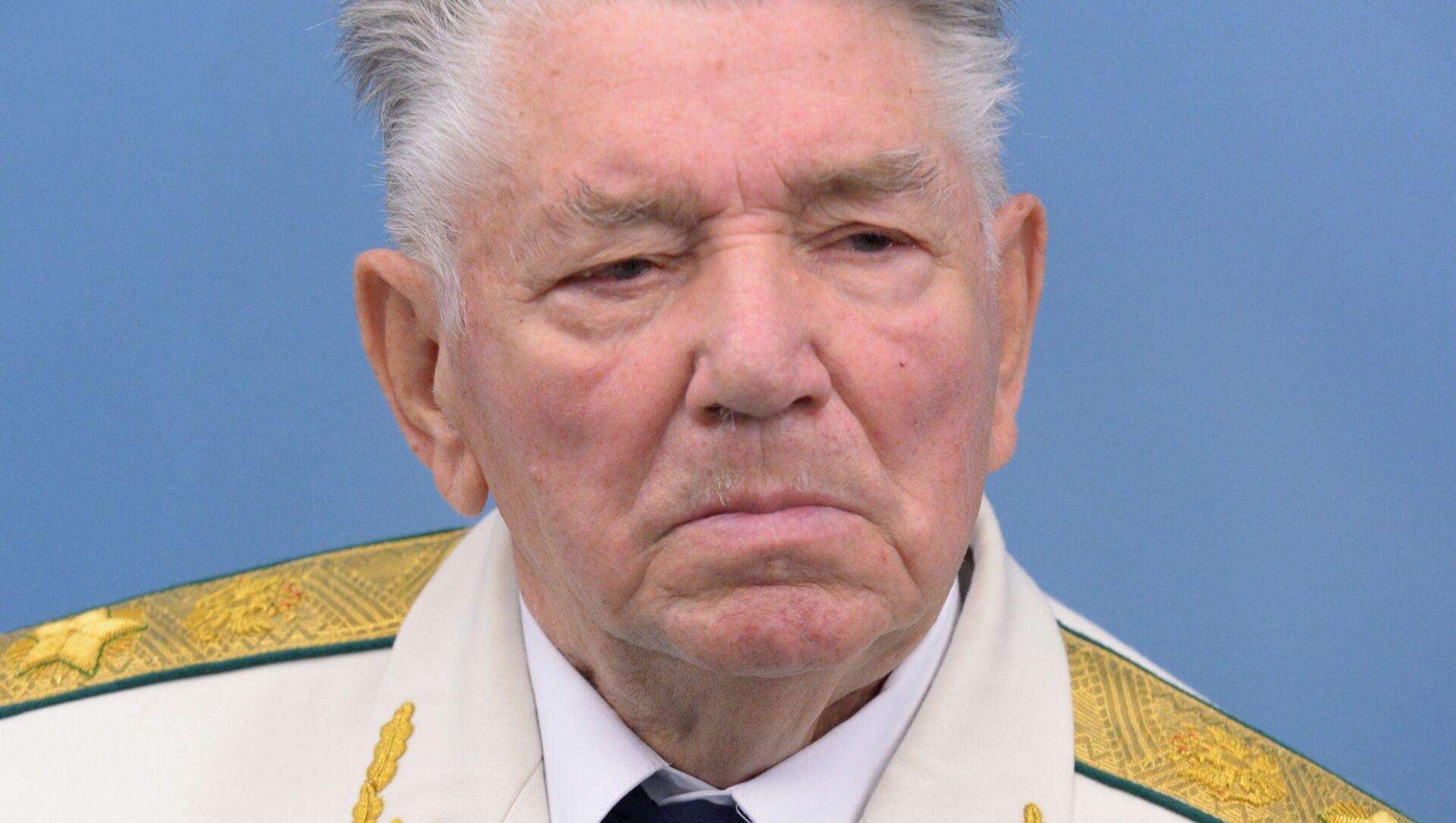 Генеральный прокурор СССР Александр Сухарев  - Sputnik Беларусь, 1920, 07.03.2021