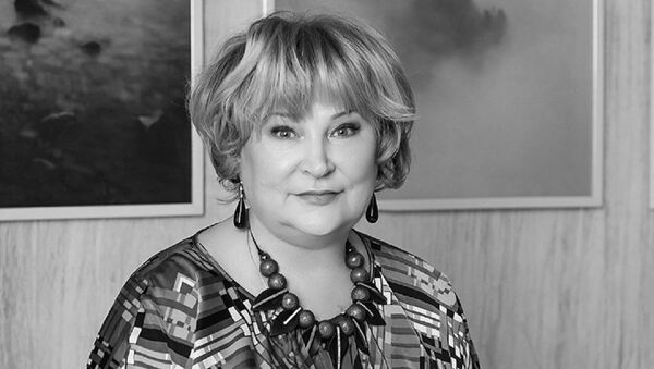 Татьяна Полякова - Sputnik Беларусь