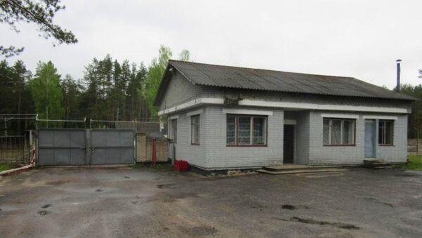 Воинскую часть выставили на аукцион - Sputnik Беларусь