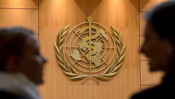 Эмблема ООН - Sputnik Беларусь