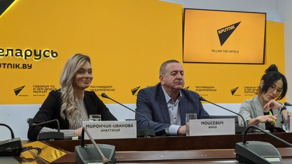 Як беларускія лёгкаатлеты рыхтуюцца да АГ-2021 у Токіа - Sputnik Беларусь
