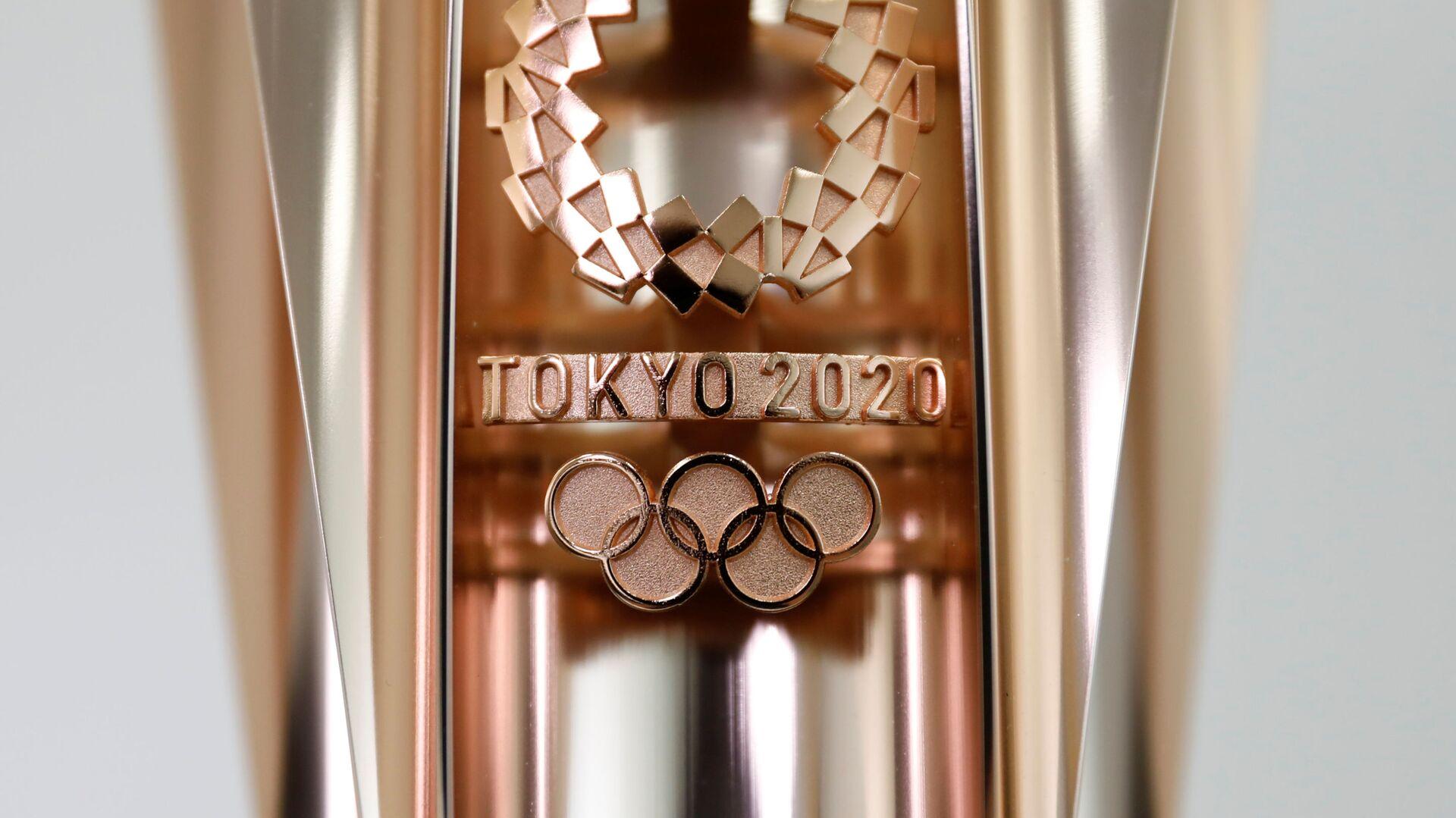 Кубак Алімпійскіх гульняў у Токіа 2020 - Sputnik Беларусь, 1920, 22.03.2021