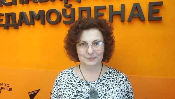 Станилевич о витрине тщеславия и истинных причинах нашей уязвимости - Sputnik Беларусь