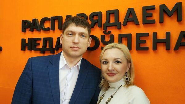 Деньги и мир: как Google, Amazon, Facebook и Apple конкурируют с банками - Sputnik Беларусь