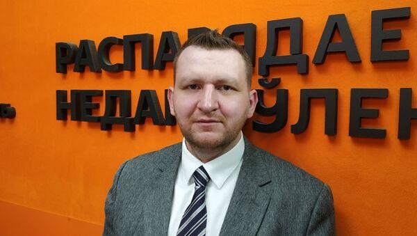 Буконкин: что ждет бчб-проект в Беларуси и кто стоит за Байденом  - Sputnik Беларусь