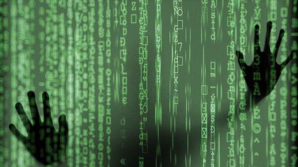 Хакерская атака - Sputnik Беларусь