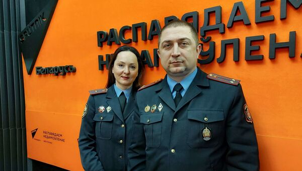 ГАИ Минской области о детях, пешеходах, пьяных водителях и новом КоАП - Sputnik Беларусь