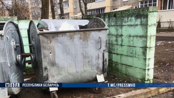 МУС: у Мінску і Печах папярэджаны тэракты - Sputnik Беларусь