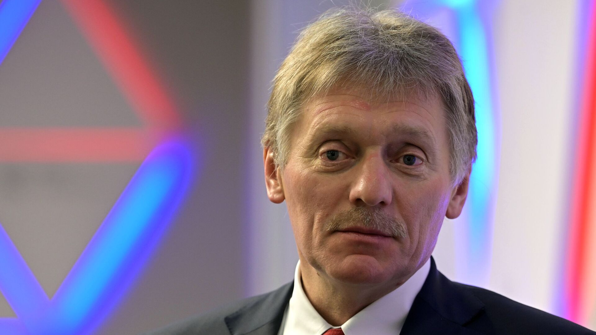 Пресс-секретарь президента РФ Дмитрий Песков - Sputnik Беларусь, 1920, 11.10.2021