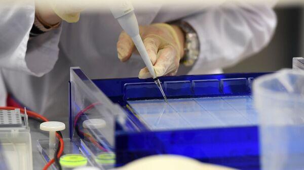 Разработка вакцины от коронавируса - Sputnik Беларусь