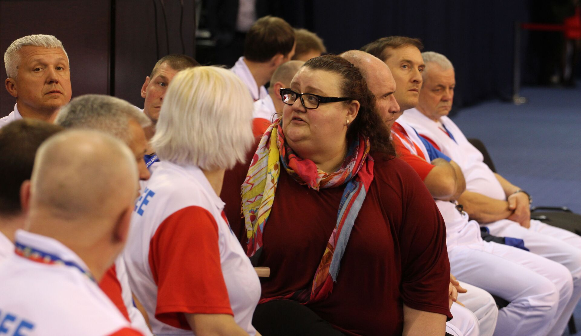 Постичь сумо и победить: как белоруска стала дважды чемпионкой мира - Sputnik Беларусь, 1920, 31.03.2021