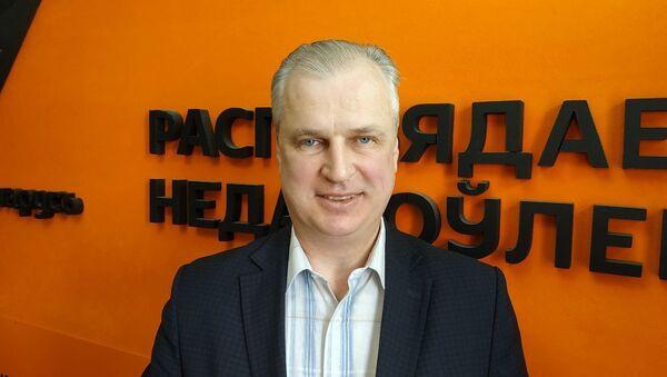 Иванов: новые перспективы для Союзного государства и проблема кадров - Sputnik Беларусь