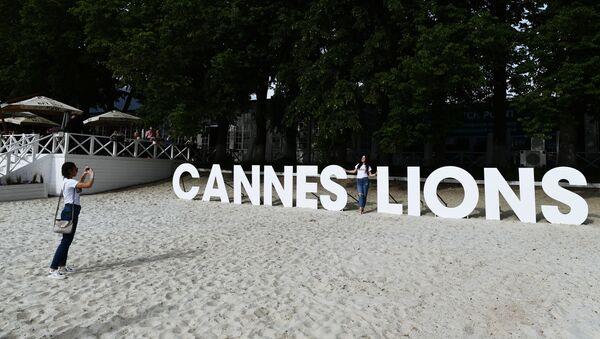 Фестиваль Cannes Lions Moscow Festival - Sputnik Беларусь