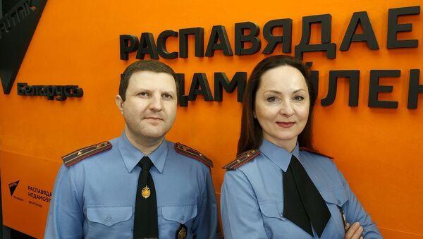 ДТП с участием детей: ГАИ о причинах, профилактике и ответственности родителей  - Sputnik Беларусь