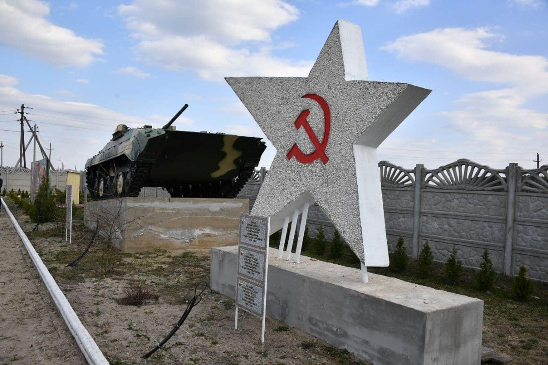 Жительницу Бреста наградили Почетным знаком соотечественника - Sputnik Беларусь, 1920, 12.04.2021
