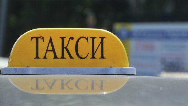 Рынак таксі спрабуюць манапалізаваць - што кажуць эксперты - Sputnik Беларусь
