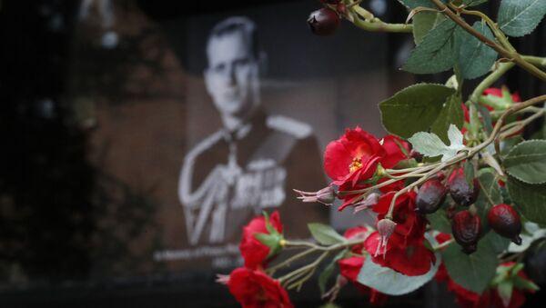 Кейт Миддлтон и принцам запретили подходить к королеве на похоронах ее мужа - Sputnik Беларусь
