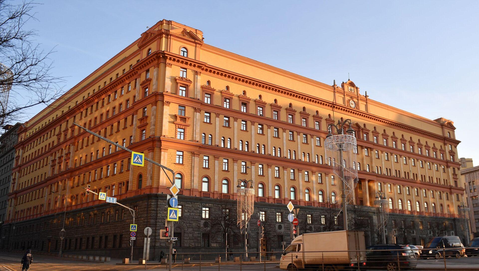Ситуация на месте стрельбы в центре Москвы - Sputnik Беларусь, 1920, 17.04.2021