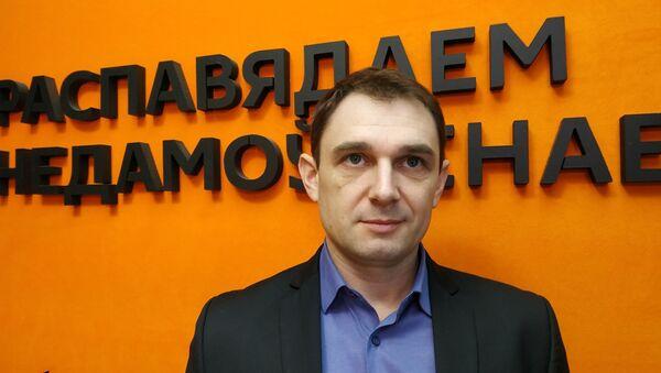 Шапко: пока нет четкого понимания патриотизма, его невозможно воспитать  - Sputnik Беларусь