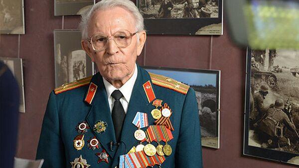 Пётр Кацельнікаў - Sputnik Беларусь