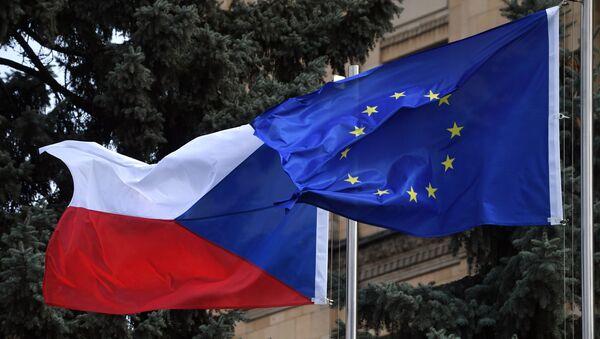 20 сотрудников посольства Чехии в РФ объявлены персонами нон грата - Sputnik Беларусь