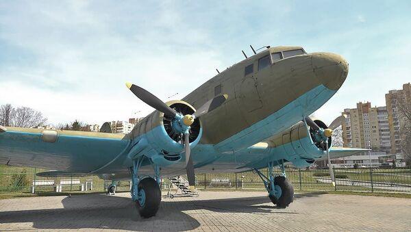 Оружие Победы: Ли-2. Советский самолет с американскими корнями - Sputnik Беларусь