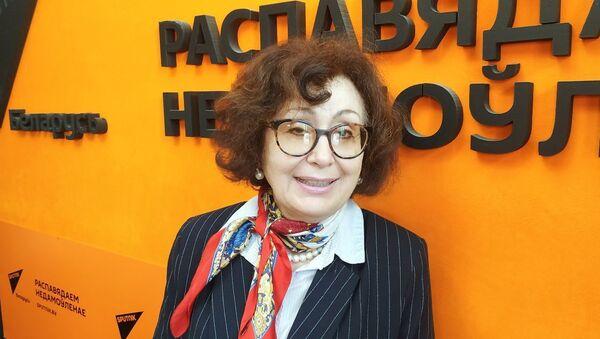 Новикова: куда политика ведет мировую экономику - Sputnik Беларусь